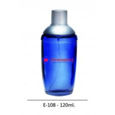İthal Takım Parfüm Şişesi Kod E108-120/80ml