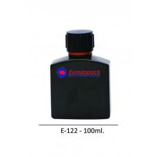İthal Takım Parfüm Şişesi Kod E122-100ml