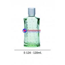 İthal Takım Parfüm Şişesi Kod E124-120ml