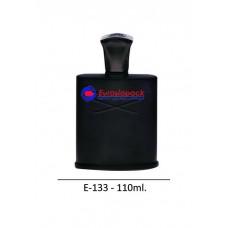 İthal Takım Parfüm Şişesi Kod E133-110ml
