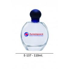 İthal Takım Parfüm Şişesi Kod E137-110ml
